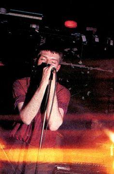 Ian Curtis, Joy Division, 02-04 April 1980: The Moonlight Club, London