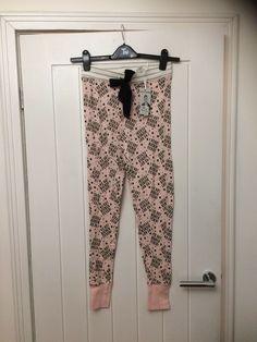 5e36e1a62b4be Justin Bieber Pyjama Bottoms Size 6-8  fashion  clothing  shoes  accessories
