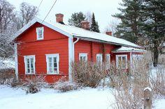 Anna Vihervaarasta - Blogi | Lily.fi