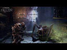 Обзор-гайд по Lords of the Fallen