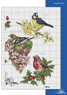 Image result for cross stitch collection feb 2017   Holidays ...