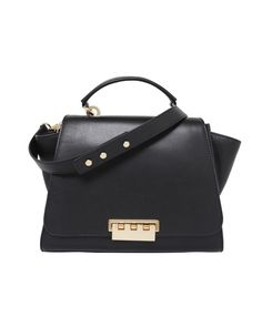 How could I not get one.  Z Spoke by Zac Posen Eartha Soft Top Handle//