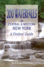 Discover the spectacular waterfalls of Central & Western NY with this map-filled guide. Some can be driven by, others require a hike or a creekwalk. Become a waterfall sleuth and enjoy the hidden gems of NY. #waterfall