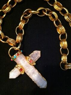 New Betsey Johnson XOX Love Coeur Sifflet Cristal Pendentif Chaîne En Or Collier