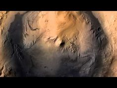 "Shatner Hosts Curiosity's ""Grand Entrance"" to Mars - compare with the Wil Wheaton version for fun"