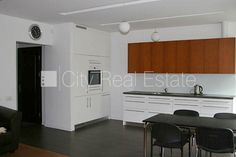 Apartment for sell in Riga, Agenskalns, 126 m2, 2145555.00 EUR