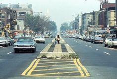 Sunset Park inBrooklyn, NY(1970s)