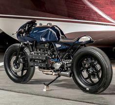 BMW K.