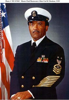 July 2006 Carl Maxie Brashear was the first African American to become a United States Navy master diver. Brashear was born January 1931 in Tonieville, Kentucky. He enlisted in the U. Navy in He graduated from the Navy Diving & Salvage School in Today In Black History, Black History Facts, Black Power, Carl Brashear, Kings & Queens, United States Navy, We Are The World, Guy Pictures, Social Pictures