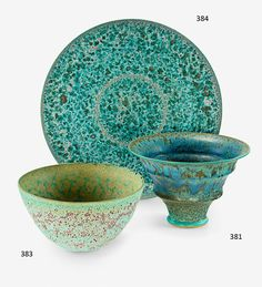 John Parker, large and… - Modern Design / New Zealand and International Studio Pottery - Art+Object - Antiques Reporter