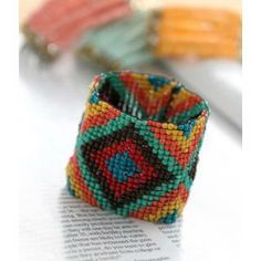 Patterned Beaded Bracelet One Size Discount Jewelry, Asian Fashion, Birthstones, Jewelry Stores, Beanie, Beaded Bracelets, Pattern, Shopping, Accessories