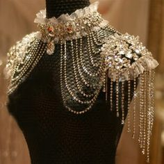 Incredibly Amazing Real Image Luxury Bridal Jewelry Shoulder Chain Korean Alloy Rhinestone Wedding Accessories Body Chain Wedding Jewelry Weddingrings Weding Rings From Dressseller, &Price; Body Chains, Rhinestone Wedding, Vintage Rhinestone, Vintage Lace, Victorian Lace, Strass Vintage, Wedding Accessories, Fashion Accessories, Accessories Jewellery