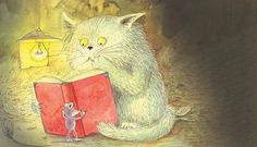 (Auteur : Erwin Moser) Art And Illustration, Animal Books, Book Nooks, Love Book, Childrens Books, Illustrators, Book Art, Images, Owl
