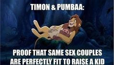 Funny pictures about Timon and Pumba. Oh, and cool pics about Timon and Pumba. Also, Timon and Pumba photos. Timon Et Pumbaa, Parenting Fail, Friday Humor, Disney Love, Disney Magic, Disney Nerd, Disney Disney, Way Of Life, Life Thoughts