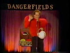"""Bob Nelson's Hilarious Football Routine... Here's a blast from the past(1984), the famous football routine performed by comedian Bob Nelson for HBO's 9th Annual Young Comedians Special (1984)  .The """"College Football All-star Routine"""" as well as the """"Football Guy"""" trying to do a television commercial for the United Way.  http://xeeme.com/CaseyGabriel"""