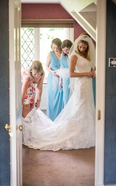 Rowhill Grange wedding photography