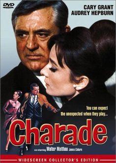 Charade - 1963