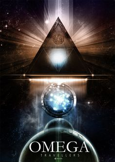Omega | Travellers by Creations du Net (via Creattica)