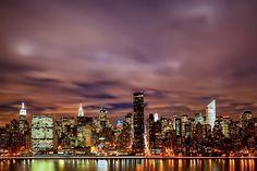 Clouds rolling into #NYC tonight. 20121220 via @EverythingNYC via Inga Sarda-Sorensen @isardasorensen on Twitter