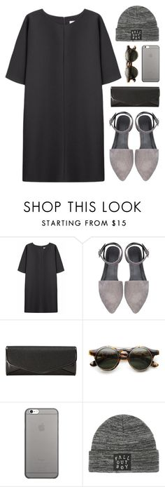 """""""bring me back to Los Angeles"""" by bestraan ❤ liked on Polyvore featuring Non, J. Furmani and Native Union"""