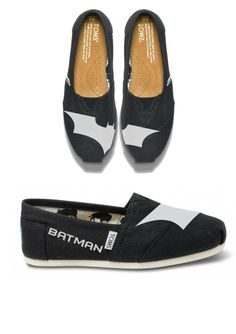 batman toms I totally want these
