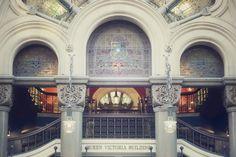 Queen Victoria Building, Sydney: Australia