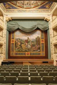 Potenza Picena - Teatro Bruno Mugellini