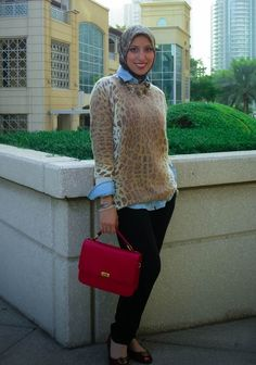 Chic for a Week: Melanie in a Girls Day Out! « Lookbook « Sans Retouches