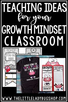 Growth Mindset Teach