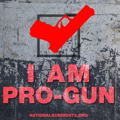 I am Pro-Life and Pro-Gun! Patriots with guns defend the lives of the most vulnerable, from the acts of the most evil among us!