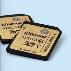 Kingston 512 GB SD Card Class 10 UHS-I SDHC/SDXC Review @kingstontech