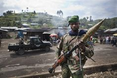 Some features of the DRC's military include 90 tanks, 200 armored fighting vehicles, 42 aircraft types, and 20 naval vessels.