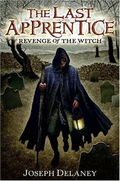 The Last Apprentice, Revenge of the Witch