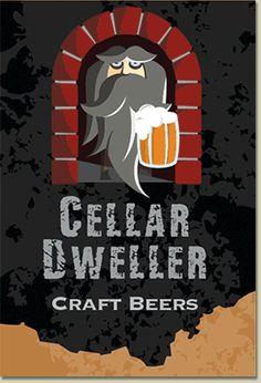 Home of Cellar Dweller Craft Beers
