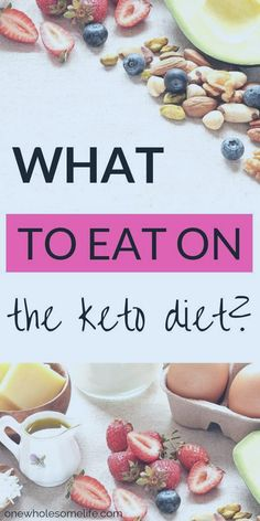 Keto Diet Calories For Weight Loss Ketogenic Diet Meal Plan, Ketogenic Diet For Beginners, Diet Plan Menu, Keto Diet For Beginners, Keto Diet Plan, Diet Meal Plans, Keto Meal, Keto Food List, Food Lists