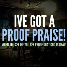 Proof!