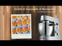 Polenta con il Kenwood Cooking Chef | RICETTE CON KENWOOD CHEF ...