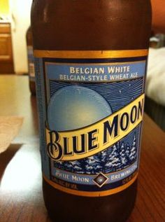 I enjoy wheat beers more than hoppy beers, and Blue Moon's flavor variety can't be beat for that.