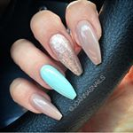See this Instagram photo by @joannasnails • 835 likes