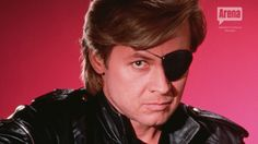 """Classic Pictures of Days of Our Lives on Arena: Steve """"Patch"""" Johnson"""