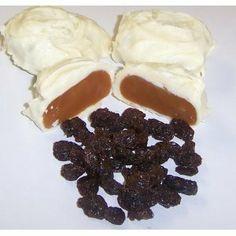 Scotts Cakes Chocolate Raisin Pattie