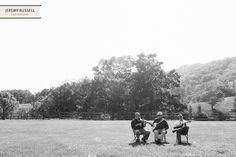 Claxton Farm - April 2012 (House Bluegrass Trio)