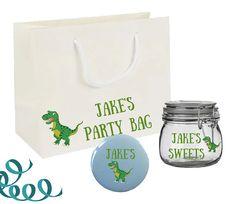 Personalised Exotic Animals Children/'s PE Swimming School Kids Drawstring Bag
