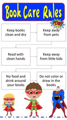 library rules - Yahoo Image Search Results