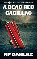 A Dead Red Cadillac | Shiloh to Canaan Book Nook