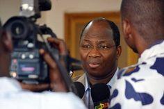 PRÉSIDENTIELLE AU BURKINA FASO: LES PRO-COMPAORÉ EN RECONQUÊTE
