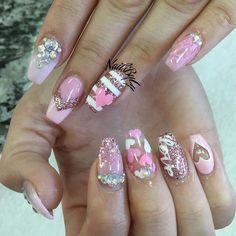 Lovely-Valentine-Nails-Design-Ideas-54.jpg (960×960)
