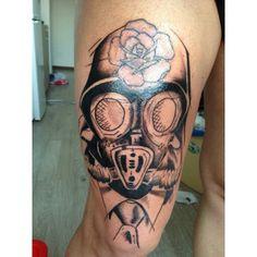 Sickside tattoo