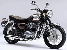 ย้อนรอยอดีด เจาะลึกประวัติ Kawasaki W-Series