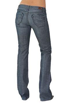 Brown Label. Super long inseam. Favorite jeans by far.